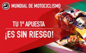 apuestas motogp Sportium GP de las Américas: Tu 1ª Apuesta ¡es Sin Riesgo!