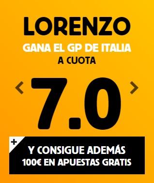 lorenzobetfair