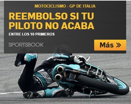 apuestas motogp betfair italia