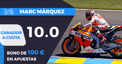 Supercuota Motogp Paston